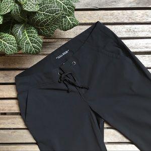 Columbia Nylon Blend Outdoor Pants